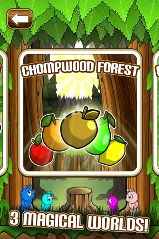 Little Chomp Lite screenshot 4