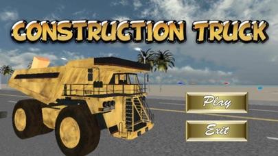 点击获取Construction Truck Simulator