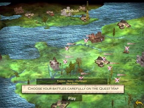 Скачать игру Great Battles Medieval