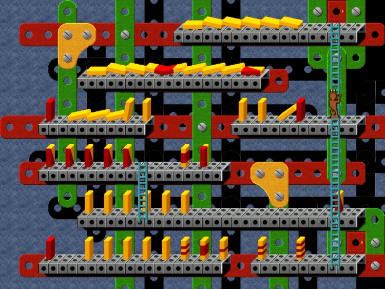 Domino Effect!