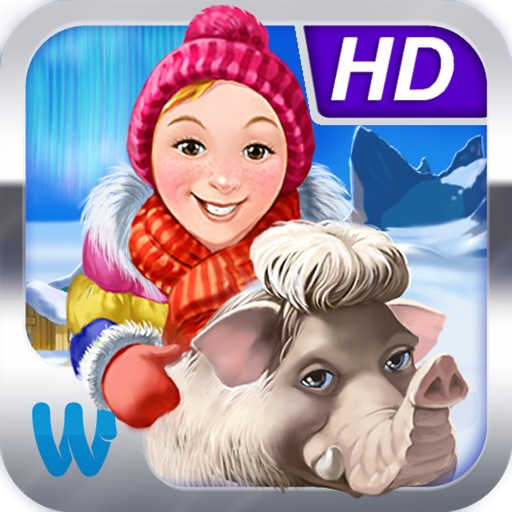 Farm Frenzy 3 – Ice Domain HD (Free)