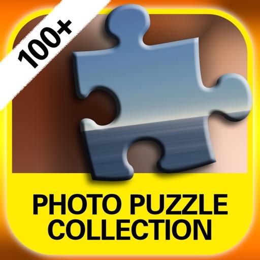 Amazing Photo Puzzle Jigsaw Bundle