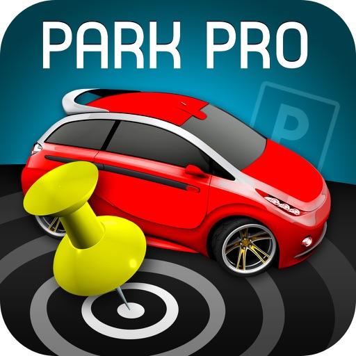 Find my car - myPark Pro