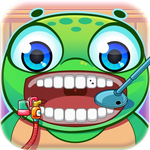 A Tiny Pet Turtle Despicable Dentist & Friends icon