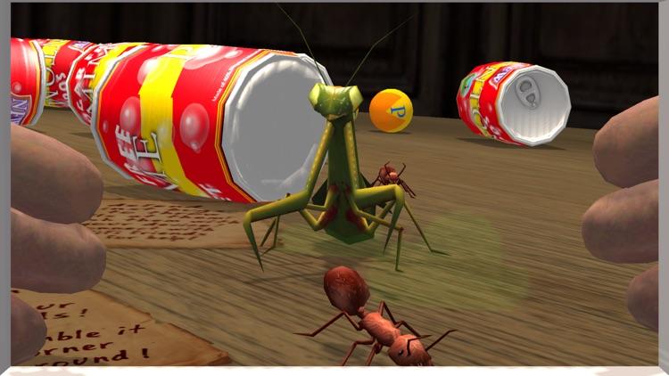 Pantomime Bug Farm screenshot-0