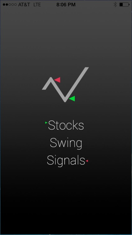 Stock Swing Signals