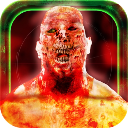 Zombie Booth HD