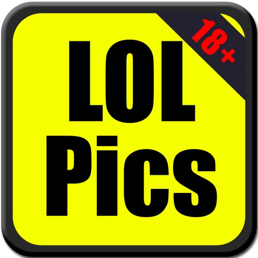 LOL Pics 18+ (Funny Pictures)