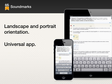 Screenshot #6 pour Soundmarks