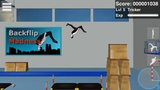 Backflip Madness Screenshot