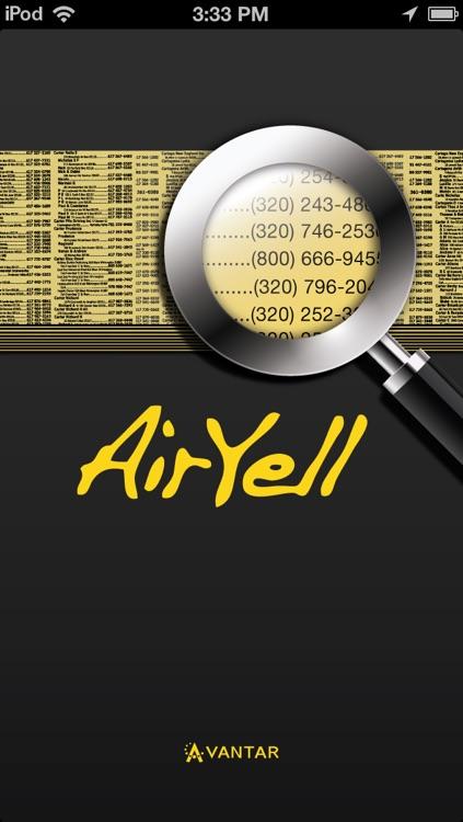 AirYell