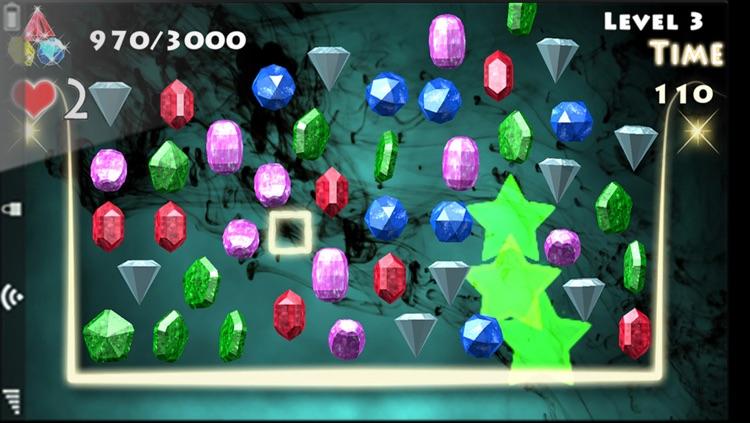 Jewels Blast - Diamond Pro screenshot-4