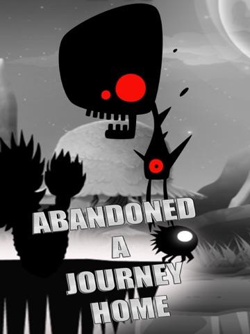 Abandoned - A Journey Home-ipad-0