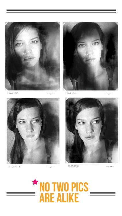 Koloid - hand developed photography screenshot-4