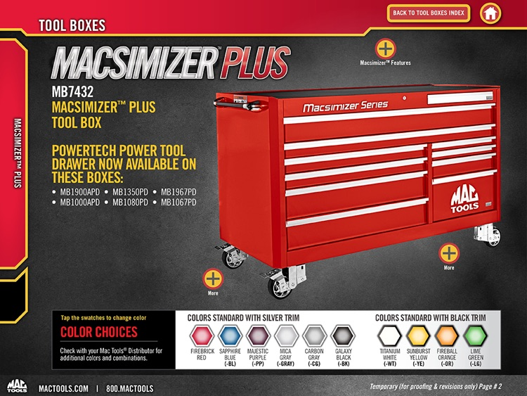 Mac Tools – iCatalog screenshot-0