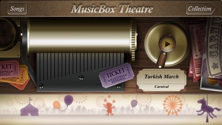 MusicBox Theatre screenshot-4
