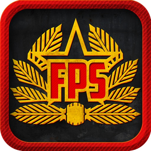 FPS Russia: The Game