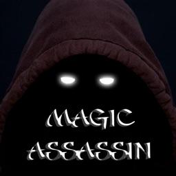 Magic Assassin