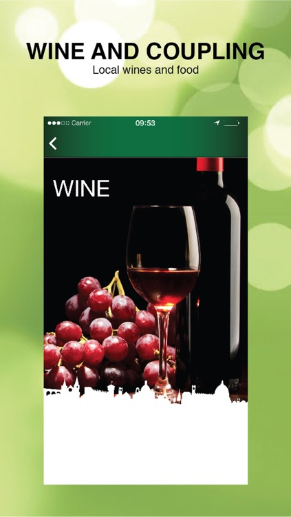 Road of San Colombano Wine and the Food of Lodi screenshot-4