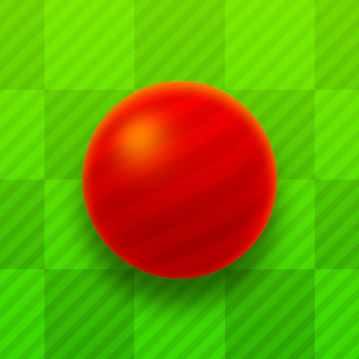 Red Ball Run icon