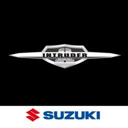 SUZUKI INTRUDER C1500T