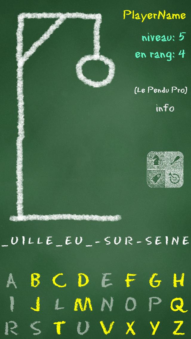 点击获取Le Pendu Cité
