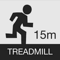 Bleep Test 15m Treadmill