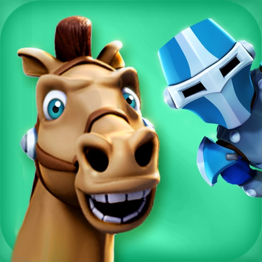 Last Knight: Free Ride icon