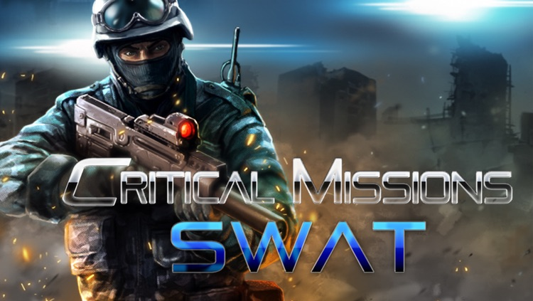 Critical Missions: SWAT Lite screenshot-0