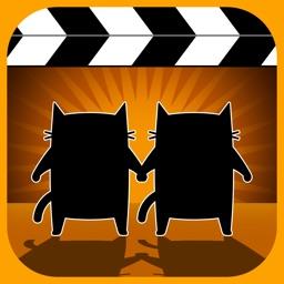 MovieCat 2 - The Movie Trivia Game Sequel!