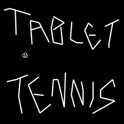 Tablet Tennis