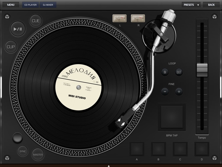 DJ Control screenshot-3