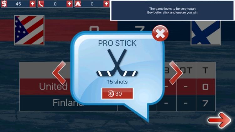 Hockey MVP screenshot-4