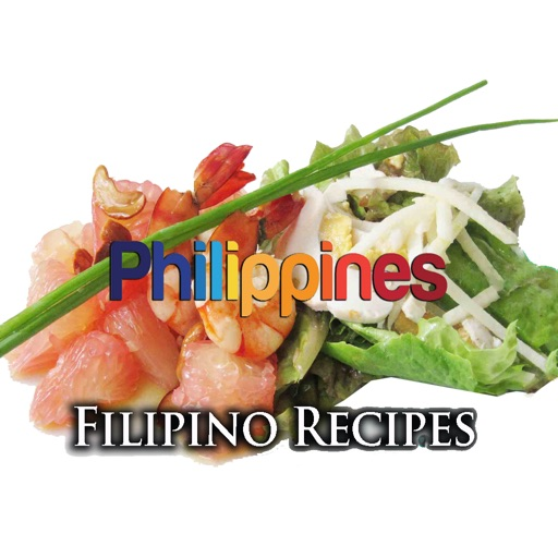 Filipino Recipes !