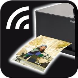 Rollei Wifi Printer