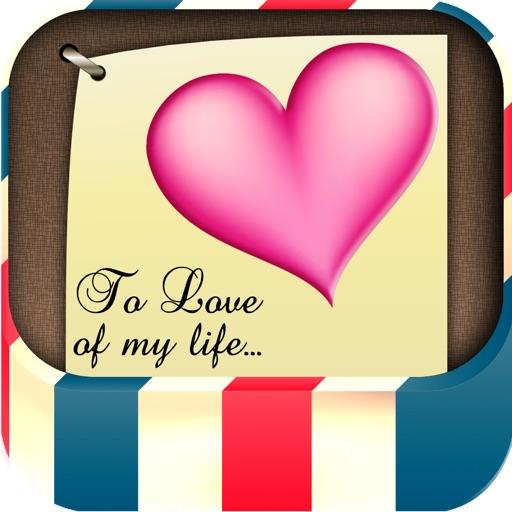 Valentine Card Creator icon