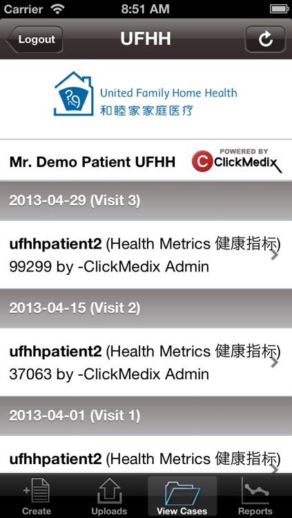 United Family Home Health 和睦家家庭医疗