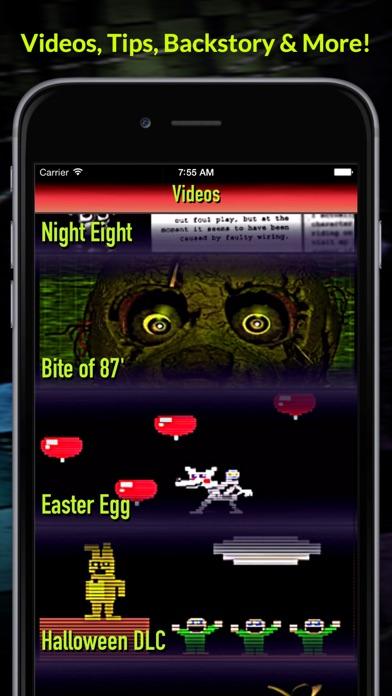Walkthrough for Five Nights at Freddy's 4 - AppRecs