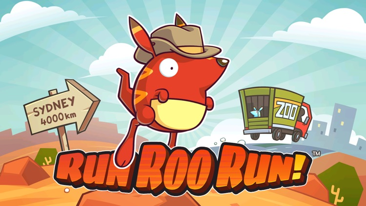 Run Roo Run