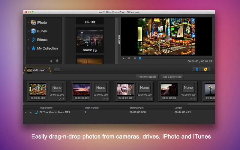 iFunia Photo Slideshow | App Price Drops
