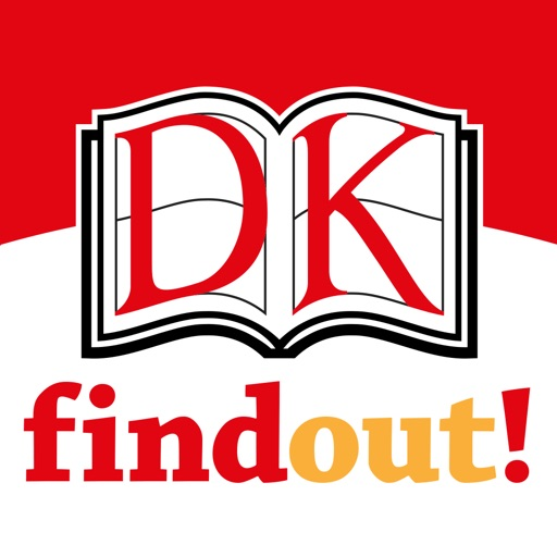 Image result for dk findout icon