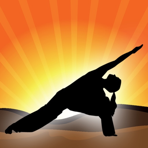 Daily Yoga iOS App