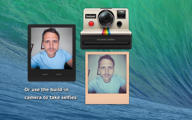 Instant: The Polaroid Instant Photos Screenshot