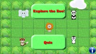 動物園的動物為幼兒和孩子的孩子  免費屏幕截圖1