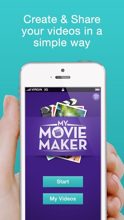 My Movie Maker