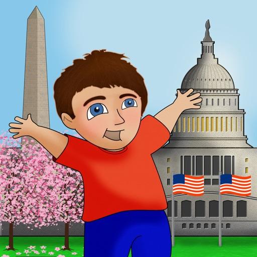 Kid's Guide to Washington D.C.