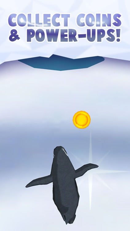 Fun Penguin Frozen Ice Racing Game For Girls Boys And Teens By Cool Games FREE