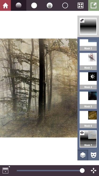 Stackables - Layered Textures, Effects, and Masks screenshot-4