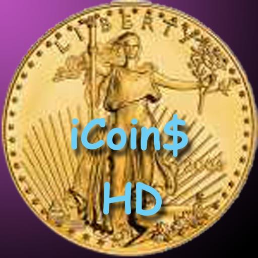 iCoin$ HD