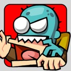 Infect Them All : Zombies Lite icon